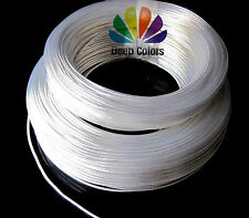 High Temperature Teflon PTFE Silver Plated Wire 14 16 18 20 22 23 24 26AWG #VEX