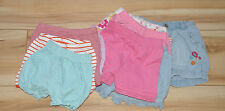 Lovely shorts/pants Next, George Mothercare Cherokee newborn, 3-6-9-12 months