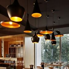TOM Dixon Beat Kitchen Bar Pendant Lamp Ceiling Light dining room Chandeliers