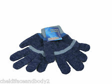 LADIES / GIRLS 1 SIZE ANGORA WITH SPANDEX MULTI COLOUR GLOVES VARIOUS COLOURS