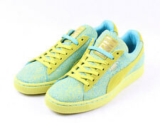 Puma Suede Classic Line # 358017 02 Solange Limited Edition Womens 5.5 - 11