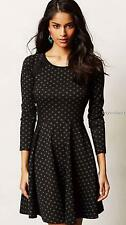 NEW Anthropologie Weston Wear Lace-Framed Dress  Size XS-S-M-L