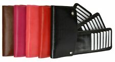 Unisex Stylish Business Case Wallet ID Credit Card Holder Purse