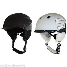 Shred Ready Eleven Terrain Helmet - EPS In-Mold, Quick Click Buckle, TPE Strap