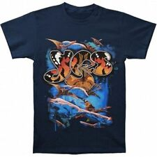 Yes Dragon Flight Shirt SM, MD, LG, XL, XXL New