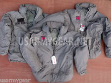 1 ECW Gen III PCU Level 7 Primaloft Extreme Cold Weather Insulated Parka Jacket