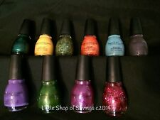 Sinful Colors Professional Nail Polish Lacquer You Pick!!!
