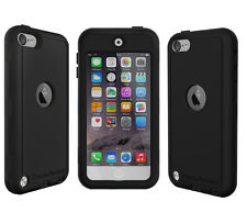 OEM RANGER DEFENDER BELT CLIP HOLSTER CASE FOR iPOD TOUCH 5TH GENERATION BLACK