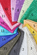New Belly Dance Costume Sequin Shawl Veil 210x110cm 12 colors
