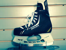 BRAND NEW BAUER SUPREME ONE.4 JUNIOR HOCKEY SKATES