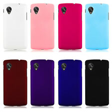 Hot Sale For LG Google Nexus 5 Cover Solid Hard Impact Protector Accessory Case