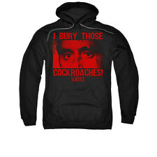 SCARFACE COCKROACHES Licensed Pullover Hooded Sweatshirt Hoodie SM-3XL