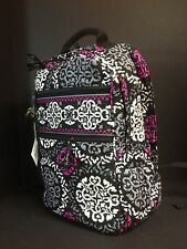 NEW VERA BRADLEY TECH BACKPACK damaged CONTACT SELLER BEFORE PURCHASE