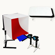 40cm Tent Photo Studio Soft Box Tent Light Cube Photography Softbox Lighting Kit