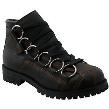 GBX Men's SIXXRING 6 Ring Lug Sole Boot - New With Box