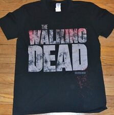 AMC's The Walking Dead Adult Men's T-Shirt  Tee Brand New with Tags