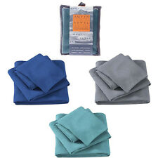 Britanne Aquis Adventure Towel - Pack 5 Times The Drying Power, Lightweight