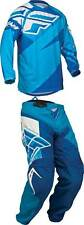 2015 Fly Racing F-16 Motocross Dirtbike MX Jersey Pant Riding Youth Gear Combo