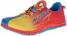 Altra Men's 3 Sum 1.5 Running Shoe-Blue/FieryRed