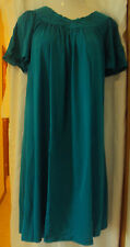 Shadowline Petals Short Sleeve Nightgown Style 36280 Assorted colors