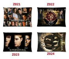Supernatural Digital Printed Pillow Case Cove 20x30 inch One Side
