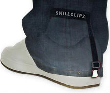 Stop Your Rock & Republic Jeans From Dragging with SkillClipz