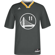 adidas Men's Golden State Warriors Klay Thompson  Replica Jersey