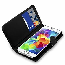 ALL SAMSUNG GALAXY MODELS- PU Leather Wallet Case Covers,S5,S4,S4 MINI, S3......