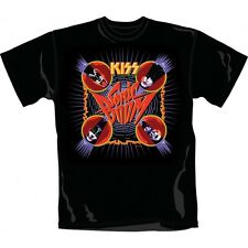 KISS - SONIC BOOM - OFFICIAL MENS T SHIRT