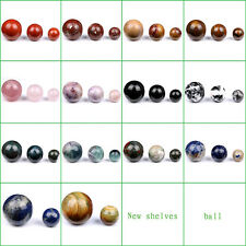 Stone ball 30mm,40mm,50mm Amethyst,Carnelian,Lapis Carved Crystal Sphere Crafts