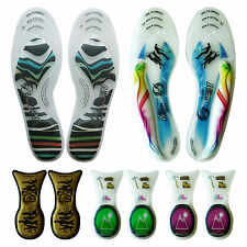 [Air Insole] Shoe Air Insole Foot Arch Support Pain Heel Insoles Running Walking