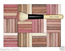 BNIB*Bobbi Brown Shimmer Brick Compact five shades to choose