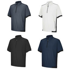 adidas STRETCH CLIMAPROOF SHORT SLEEVE JACKET MENS 4 COLORS RETAIL $75.00