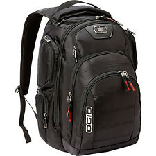 OGIO Gambit 17 Pack 2 Colors Laptop Backpack NEW
