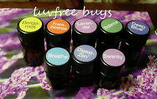 doTERRA Essential Oil Samples ~ You Choose 1ml or 2ml ~ $2.75 combined shipping