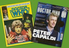 Dr Doctor Who Magazine #349-425. Choose yours! Others on other istings.
