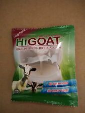 HI GOAT MILK POWDER SACHET 21gr-Choose 6's or 10's-Like Meyenberg-