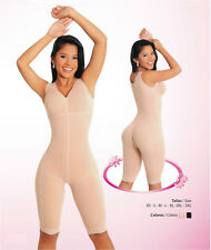 Fajas Salome 528 Post-Quirugica/Post Surgical Girdle Gluteus Enhancer