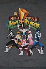 Power Rangers T-Shirt Tee Saban's Mighty Morphin Power Ranger Tee New with tags