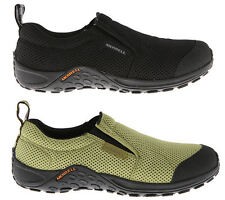 MERRELL Jungle Moc Touch Breeze Mens Shoes Moccasins New Collection 2015!