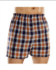 NEW FRUIT OF THE LOOM  6PK MEN BOXERS BOXER SHORTS IN FAMOUS BRAND S--5X