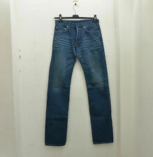NEW Dior Homme Blue Stonewash F 21cm Jeans (AW09) GENUINE RRP: £330 BNWT