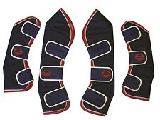 Weatherbeeta Travel Boots Set Of 4 FULL LENGTH TRAVEL BOOTS ALL SIZES