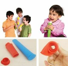 New Safe Silicone Ice Pop Makers Popsicle Molds Freezer Ice Cream Maker Mold