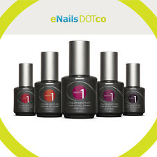 Entity One Color Couture Soak Off Gel Polish Collection A-F.5oz