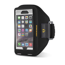 Gear Beast Sports Armband For iPhone 6 Plus (5.5), Note 4, Otterbox Cases & More