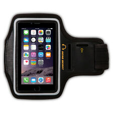 Gear Beast Sports Armband for iPhone 6 & Galaxy S6 / Edge & Samsung Alpha & More