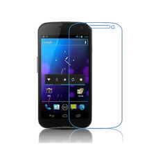 3x CLEAR LCD Screen Protector Shield for Samsung Google Galaxy Nexus i9250 SX