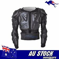 Motocross Dirt Bike Body Armour Chest BMX ATV Quad Downhill KIDS Youth peewee