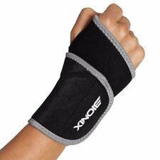 Gallant Wrist Thumb Support One Size Brace Hand Strap Guard Protector Bandage